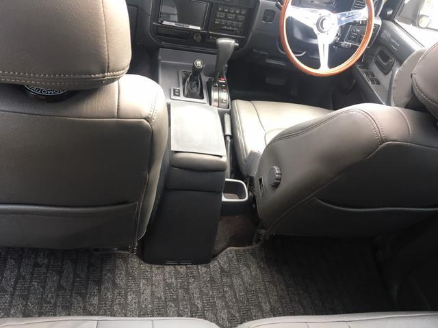 「トヨタ」「ランドクルーザー80」「SUV・クロカン」「福島県」の中古車75