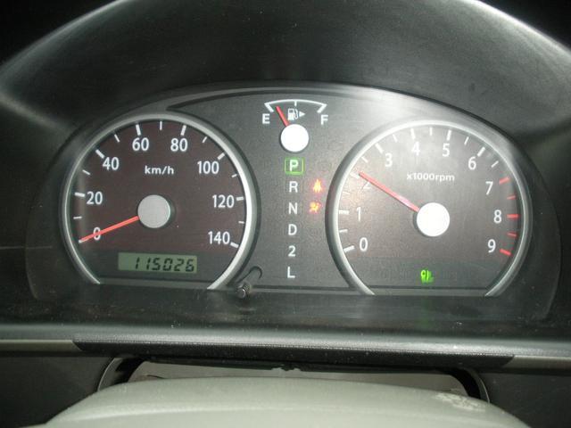 ジョインターボ4WD ナビ地デジ 13インチAW(11枚目)