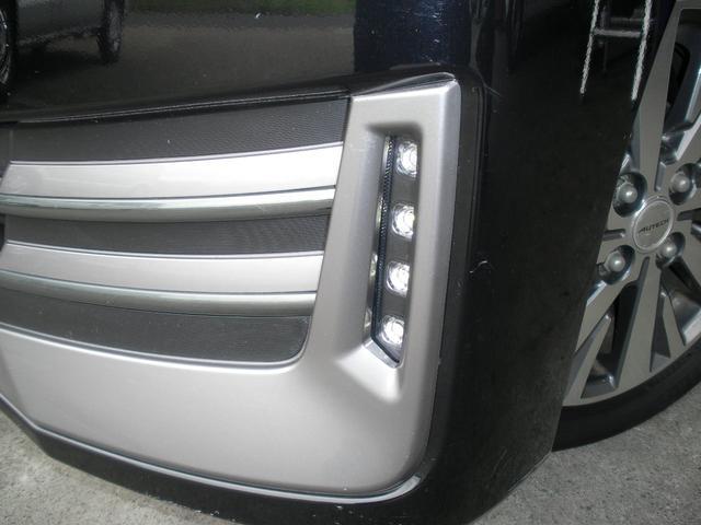 ライダーブラックラインターボ4WD(10枚目)