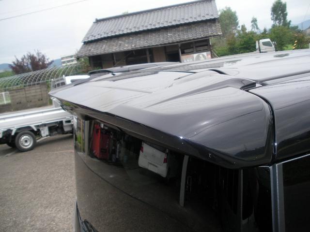 ライダーブラックラインターボ4WD(11枚目)