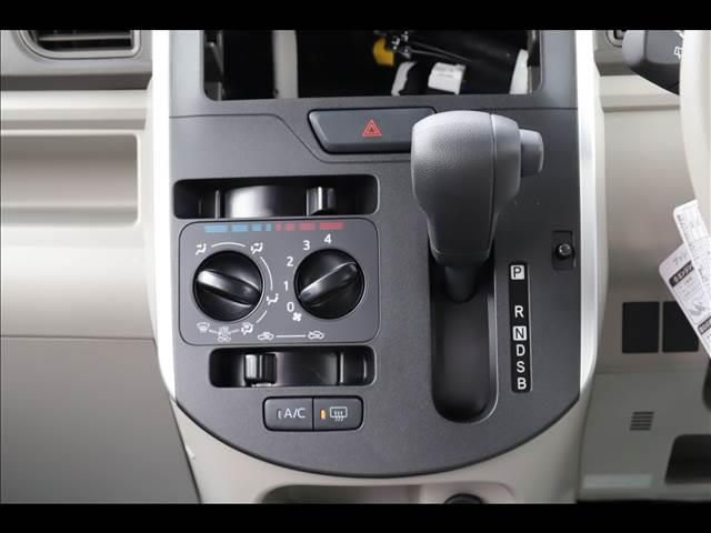 """ダイハツ タント L""""SAIII"""" 4WD"""