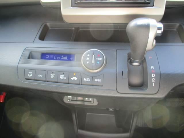 ホンダ フリードスパイク G ジャストセレクション 4WD