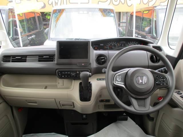 G・L Honda SENSING 4WD(2枚目)
