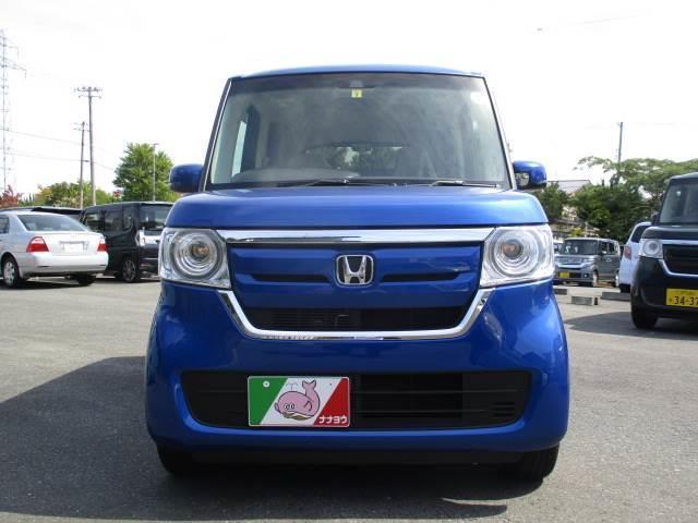 G・L Honda SENSING 4WD(4枚目)