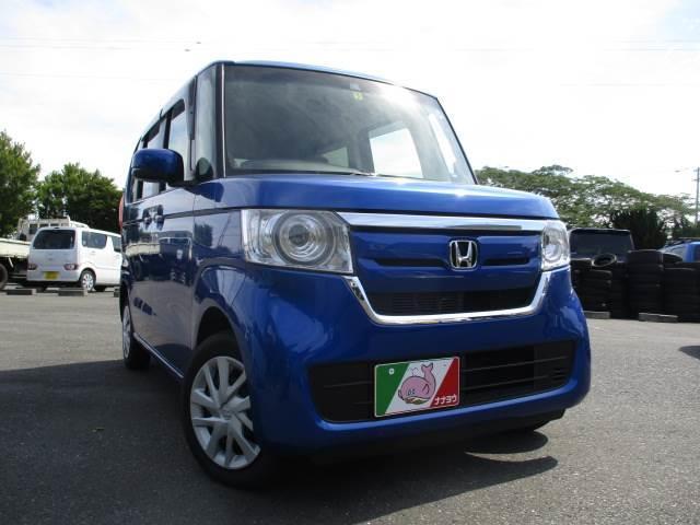 G・L Honda SENSING 4WD(5枚目)