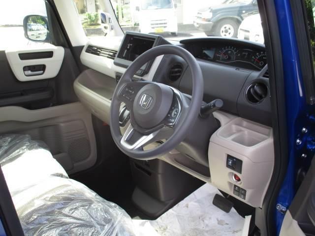 G・L Honda SENSING 4WD(14枚目)