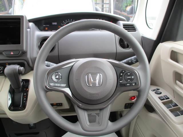 ホンダ N BOX G・L Honda SENSING 4WD