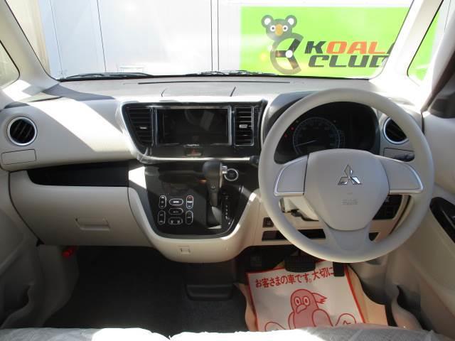 G セーフティパッケージ 4WD(2枚目)