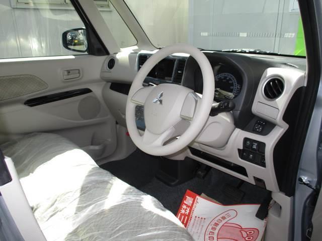 G セーフティパッケージ 4WD(13枚目)