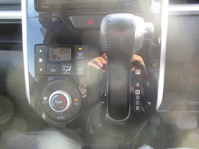 カスタムRS トップエディションSAII 4WD 社外ナビ(13枚目)