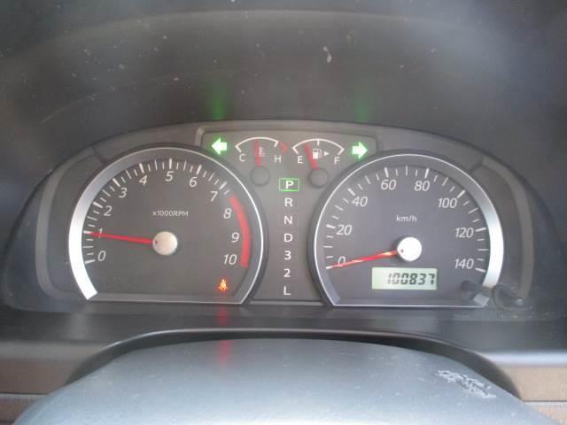 ランドベンチャー 4WD シートヒーター AW(13枚目)