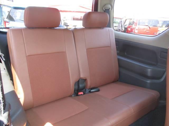 ランドベンチャー 4WD シートヒーター AW(16枚目)