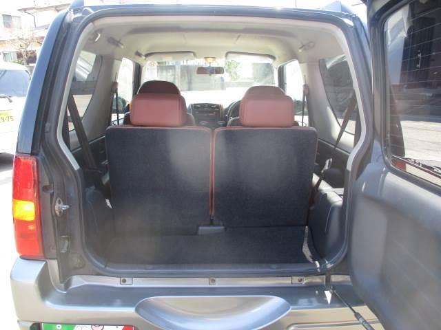 ランドベンチャー 4WD シートヒーター AW(19枚目)