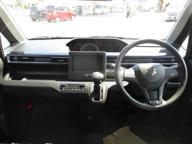 ハイブリッドFX リミテッド 4WD(2枚目)