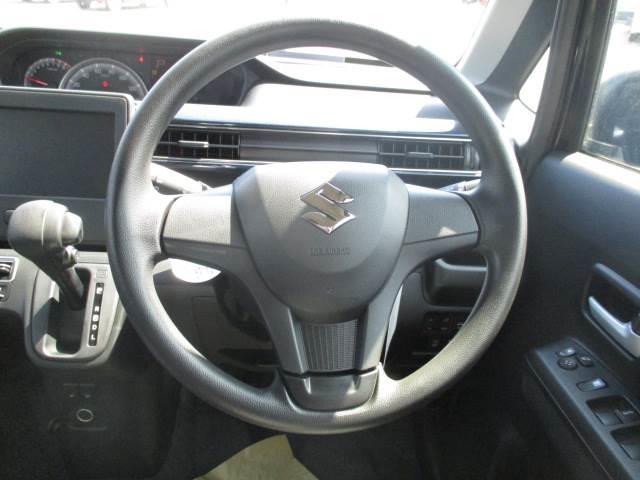 ハイブリッドFX リミテッド 4WD(10枚目)