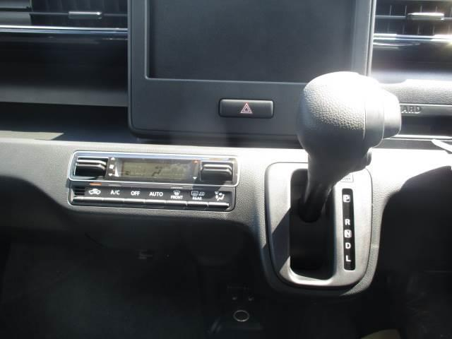 ハイブリッドFX リミテッド 4WD(11枚目)