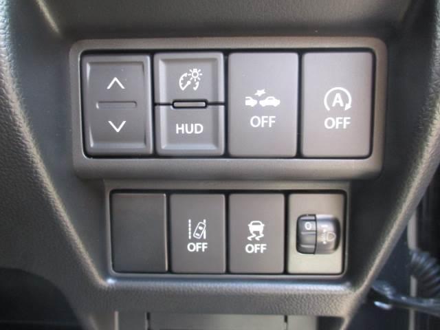 ハイブリッドFX リミテッド 4WD(12枚目)