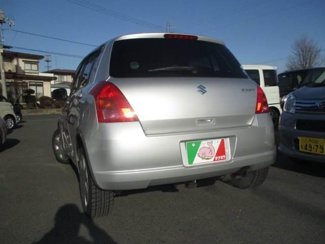 1.3XG 4WD(8枚目)