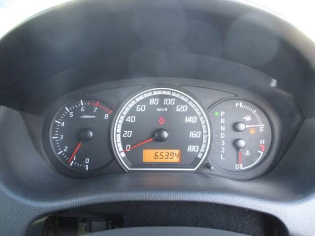 1.3XG 4WD(10枚目)