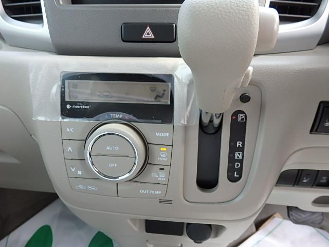スズキ スペーシア X4WD 届出済未使用車 左側電動スライドドア
