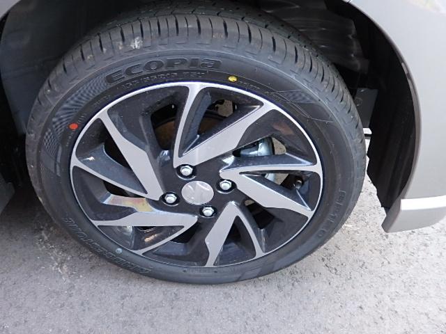 スズキ スペーシアカスタム XS 4WD 届出済未使用車