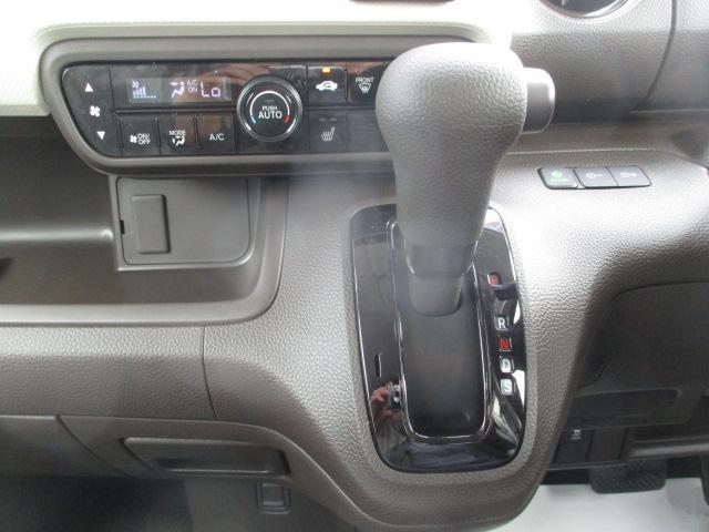 G 4WD ABS 両側スライドドア シートヒーター アイドリングストップ オートライト(11枚目)