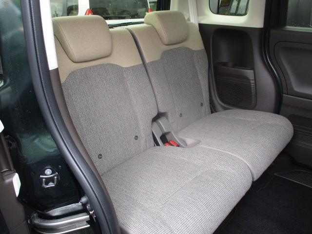 G 4WD ABS 両側スライドドア シートヒーター アイドリングストップ オートライト(15枚目)