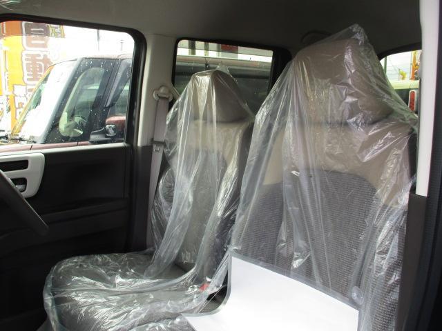 G 4WD ABS 両側スライドドア シートヒーター アイドリングストップ オートライト(16枚目)