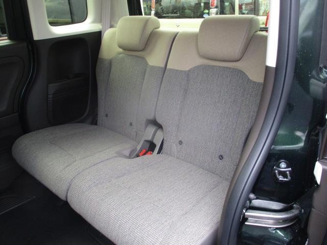 G 4WD ABS 両側スライドドア シートヒーター アイドリングストップ オートライト(17枚目)