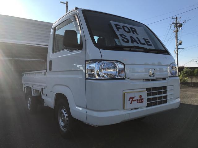 「ホンダ」「アクティトラック」「トラック」「福島県」の中古車5