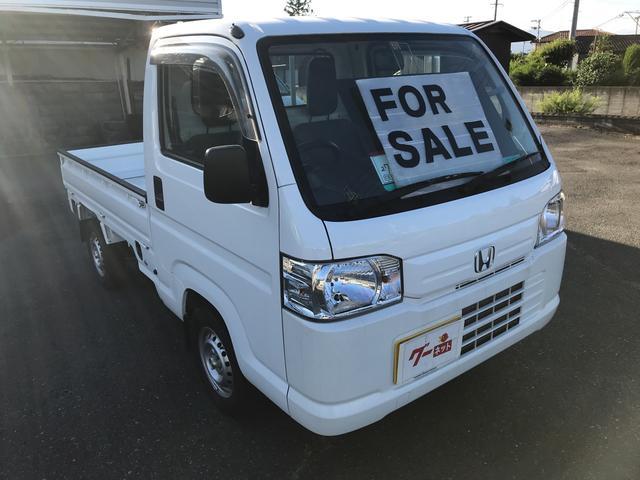 「ホンダ」「アクティトラック」「トラック」「福島県」の中古車6