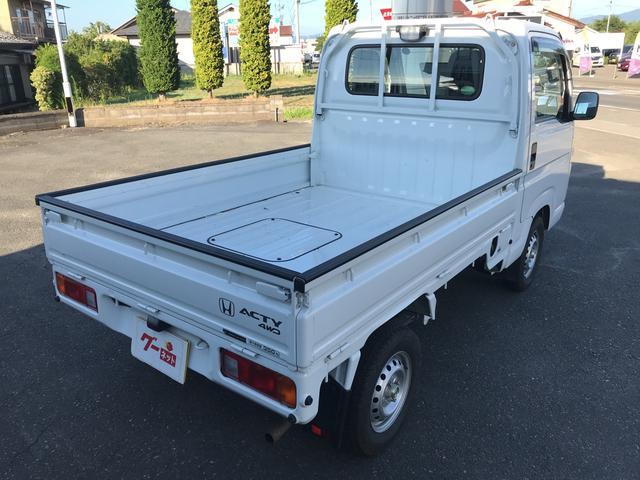 「ホンダ」「アクティトラック」「トラック」「福島県」の中古車8