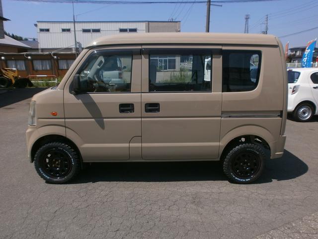 「スズキ」「エブリイ」「コンパクトカー」「秋田県」の中古車6