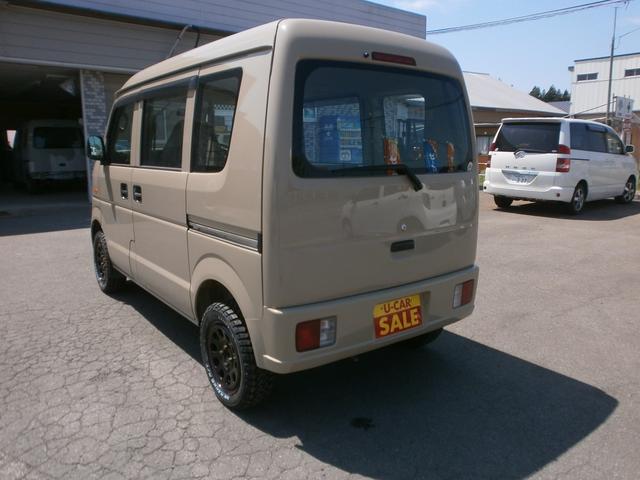 「スズキ」「エブリイ」「コンパクトカー」「秋田県」の中古車7