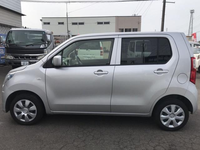 「マツダ」「フレア」「コンパクトカー」「秋田県」の中古車8