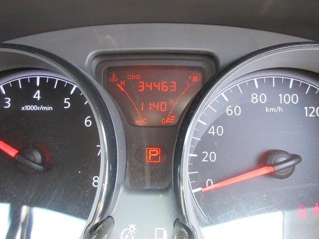 X  車検 令和2年10月まであり 距離34463KM(18枚目)