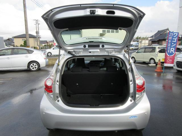 「トヨタ」「アクア」「コンパクトカー」「福島県」の中古車30