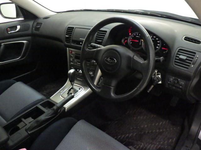スバル レガシィツーリングワゴン 2.0R 4WD ナビ ワンセグ ETC 純正アルミ HID