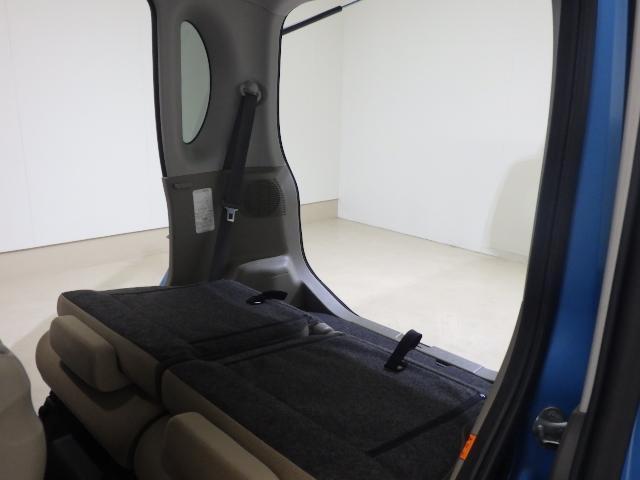 ダイハツ タント X 1オーナー 新品ポータブルナビ ワンセグ スマートキー