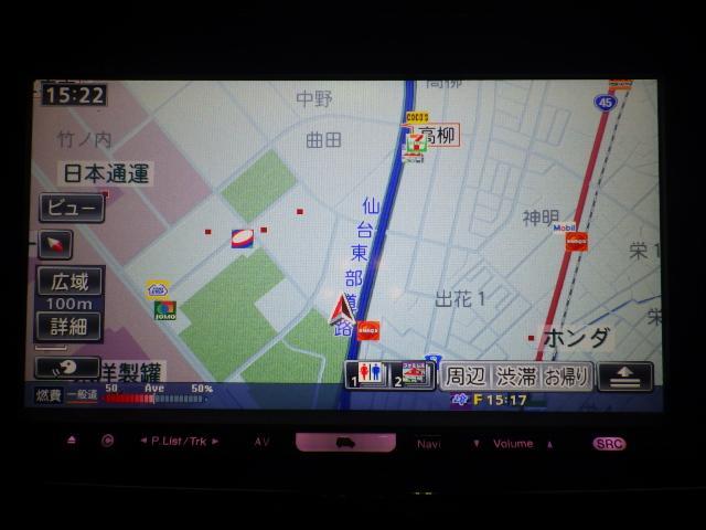 マツダ RX-8 タイプRS後期 6速MT 純レカロ ナビTV BカメラETC
