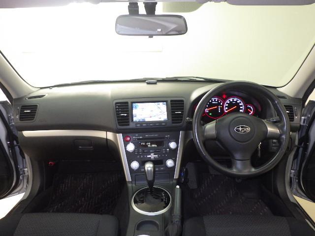 スバル アウトバック 2.5i Sスタイル 4WD HDDナビ ETC HID