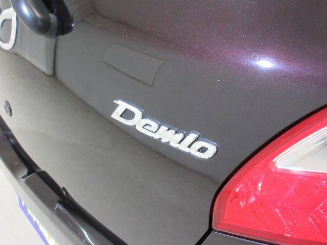 「マツダ」「デミオ」「コンパクトカー」「宮城県」の中古車52