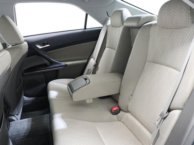 250G Fパッケージ メモリーナビ 地デジ バックカメラ DVD再生 カーテンエアバック サイドエアバック ESC キーレス イモビ 16AW ETC 禁煙車(35枚目)