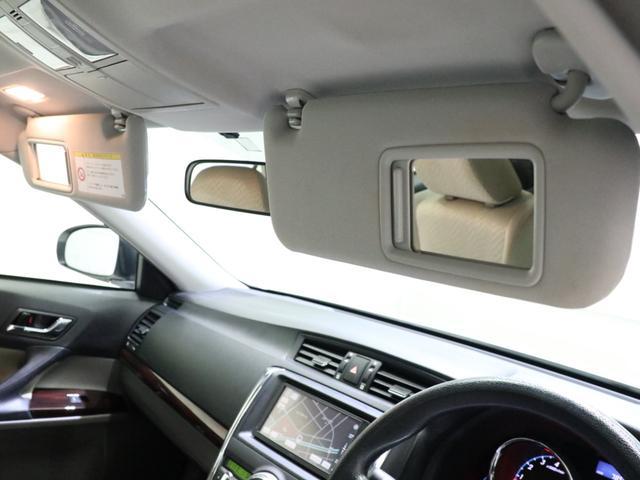250G Fパッケージ メモリーナビ 地デジ バックカメラ DVD再生 カーテンエアバック サイドエアバック ESC キーレス イモビ 16AW ETC 禁煙車(46枚目)