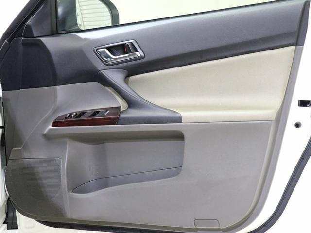 250G Fパッケージ メモリーナビ 地デジ バックカメラ DVD再生 カーテンエアバック サイドエアバック ESC キーレス イモビ 16AW ETC 禁煙車(49枚目)