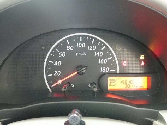 12X 走行5,0km メモリーナビ アイドリングストップ インテリキー プッシュスタート イモビ フラットシート ETC 禁煙車(9枚目)