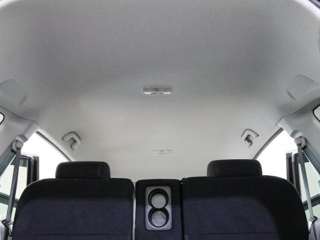 RSZ ワンオーナー 7人乗り 3列シート HDDナビ 地デジ バックカメラ DVD再生 キーレス イモビ 自動点灯式HIDライト エアロ 17AW ETC 禁煙車(35枚目)