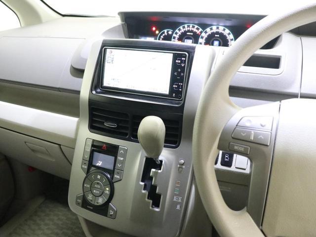 X スマートエディション ワンオーナー 3列シート 8人乗り HDDナビ 地デジ バックカメラ DVD再生 両側パワースライドドア 自動点灯式HIDライト プッシュスタート スマートキー イモビ ETC 禁煙車(11枚目)