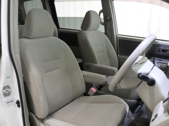 X スマートエディション ワンオーナー 3列シート 8人乗り HDDナビ 地デジ バックカメラ DVD再生 両側パワースライドドア 自動点灯式HIDライト プッシュスタート スマートキー イモビ ETC 禁煙車(23枚目)
