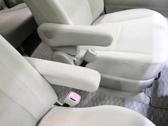 X スマートエディション ワンオーナー 3列シート 8人乗り HDDナビ 地デジ バックカメラ DVD再生 両側パワースライドドア 自動点灯式HIDライト プッシュスタート スマートキー イモビ ETC 禁煙車(47枚目)